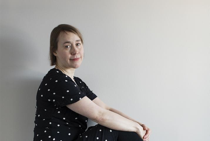 Blogin kirjoittaja Sonja Maununaho