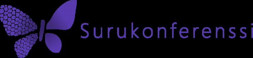 Surukonferenssin logo