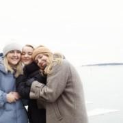 Thelma, Amelie ja Hennariikka