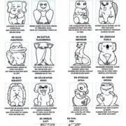 Fjurton totemdjur