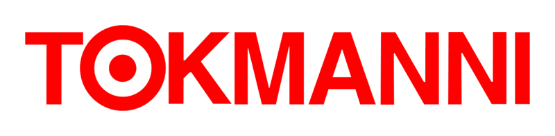 Tokmannin logo