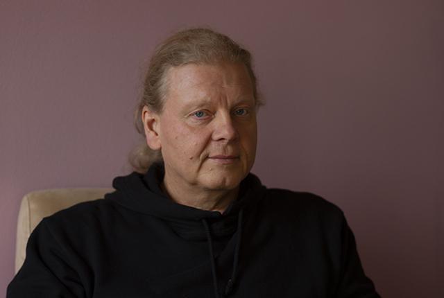 Harri Sihvola