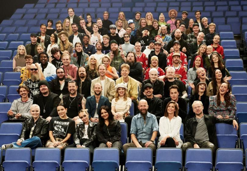 Pidä huolta -kampanja kerää yli 70 artistin voimin rahaa nuorten  mielenterveystyöhön - MIELI ry